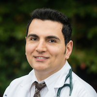 Dr. Reza Golesorkhi - Woodbridge, Virginia internal medicine doctor